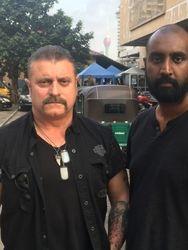 Colombo, Sri Lanka 2019
