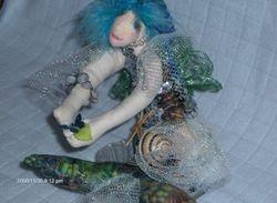 Mermaid for Sue