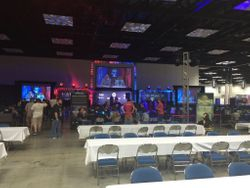 HCS Indy Main Stage