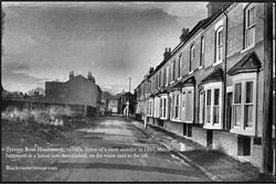 Terrace Road, Handsworth.c1960.