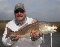 9 pound Redfish