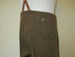 40 pattern BD trousers £130