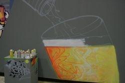 BARBICAN TURBO 2010 - 24