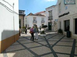 Tavira shopping street