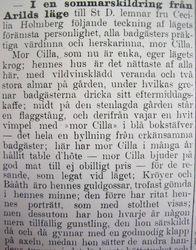 Mor Cillas Hotell 1889