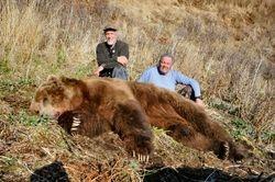 Fred Lobdell's Bear