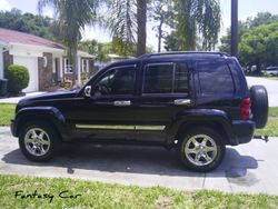 Eddie M.---------Jeep Liberty