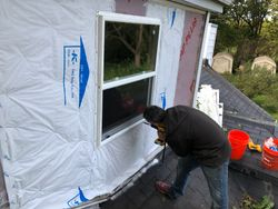 windows and siding replacement
