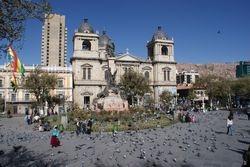 La Paz, Bolivia 3