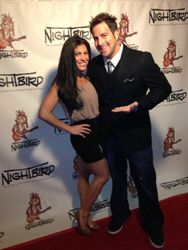 NightBird Recording Studios at the Sunset Marquis