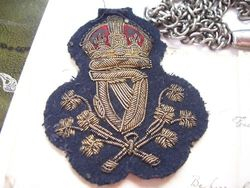 Section Leader Badge