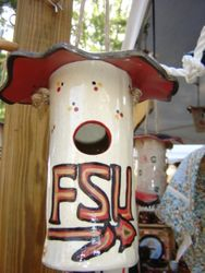 FSU Birdhouse
