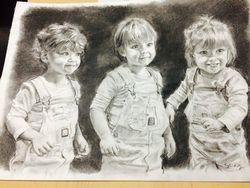 REESE, BRYNN AND TESSA