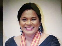 MS. MARIETTA GERALDINO, Ph.D