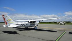 Cessna 172S VH-SPQ