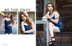 Be the Envy