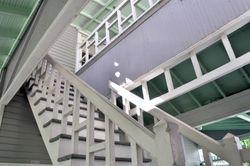 Edison House Stairway 1