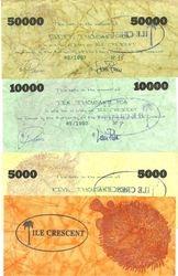 Ile Crescent 1993 Notes #1