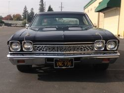 1968 CHEVELLE FRONT GRILL