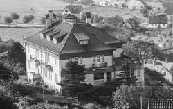 Villa Storhallen 1937