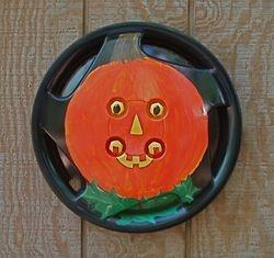 Pumpkinhead - $35