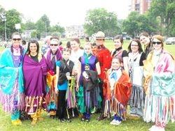 Fantastic Powwow Regalia