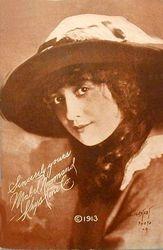 1913 KEYSTONE
