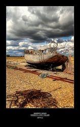 Dungeness Beach- Dungeness, Kent, England