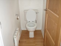 Wc Before refurb