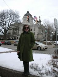 Downtown Bloomington, IN
