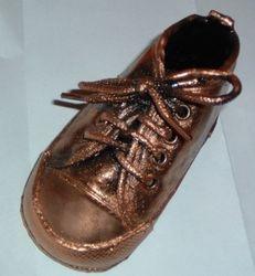 Unmounted Single - Bronze