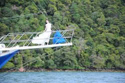 Charter Yacht Cruise Langkawi