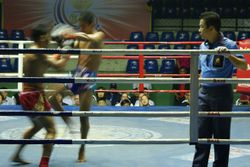 Bangkok Muay Thai boxing 6
