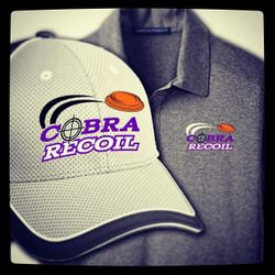 Cobra Recoil Trap Team 2013 Gear