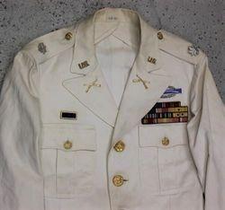 Leutnant Colonel, Dave Davison: