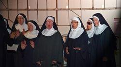 The naughty nuns of Sister Act