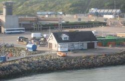 Rosslare Harbour