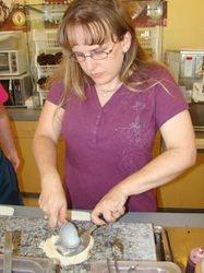 Marble Slab E Privilege Field Trip - Mrs. Sonia