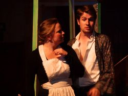Act 1, Susanna and the Count