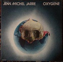 Oxygene - Germany - Club-Sonderauflage - Club Edition Special