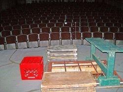 Peoria Theater Case Orb #2