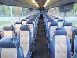 Autobus Siege Tourismo