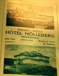 Hotell Molleberg 1914