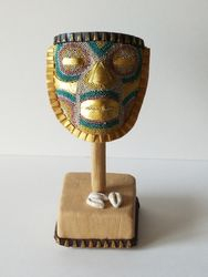 Award winning sugar mask