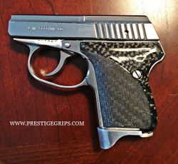 SEECAMP LWS CHECKERED blk Mounted