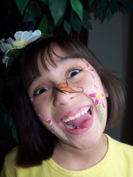 Joyful Face