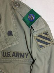3rd Infantry-Cold War Germany, 1978-80