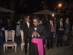 Rev. Nwanchukwu