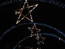 Arch Stars