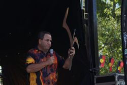 Different boomerangs